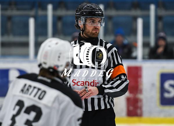 Göteborg IshockeyCup 2019-01-05 Final: IFK Täby HC - TPS