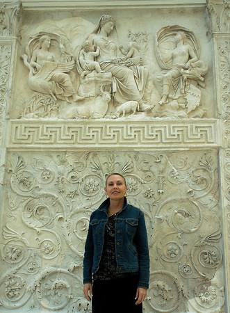 Italian Vacation Rome 2012