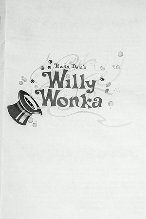 2014 Willy Wonka photos