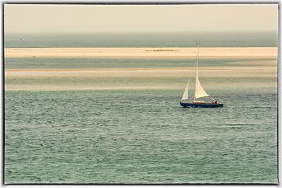 Cape Cod, a small tour