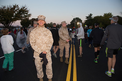 Marine Corps Marathon (2013) [ complete set ]