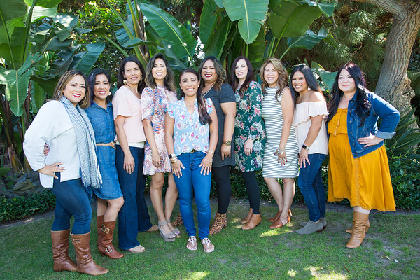 R&F Dana Point Retreat 2018