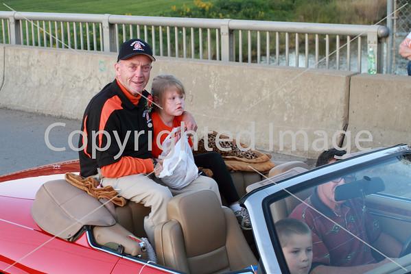10/7/2011 Smethport vrs Port Allegany