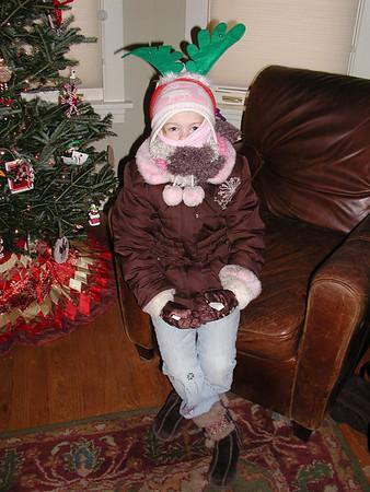 Winter 09-10 and Christmas 09