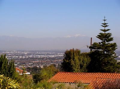 California: Los Angeles Area