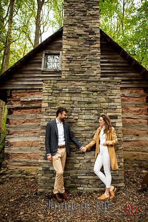 Cecilia & Giancarlo