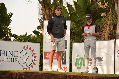 Akasia GC Day 1 IGT Chase To #6 16-18 September