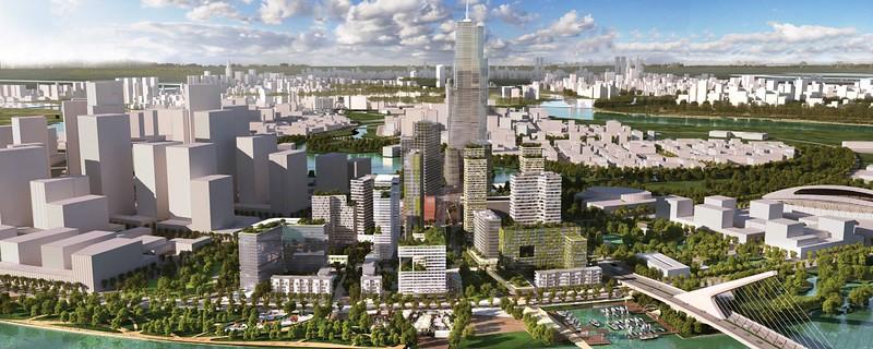 Empire City (old version)