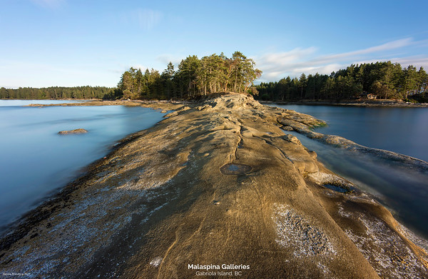 Gabriola Island, BC