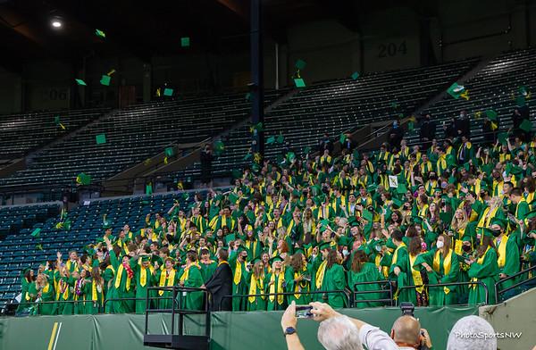 Class of 2021 West Linn High School