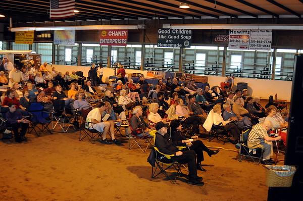 10/24/2009 Flat Iron Farm Bluegrass Fesival