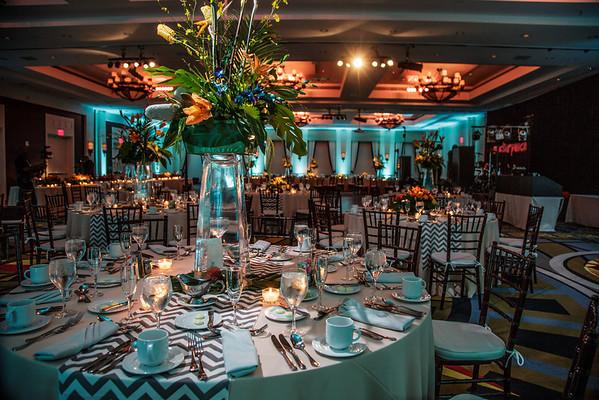 E-Wedding Reception