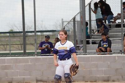Shiner Softball 3-16-17