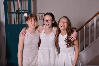 "Anna, Alyssa & Vicki @  ""13 Party """