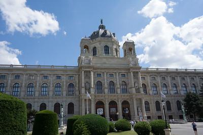 Austrian National Art Museum - Vienna