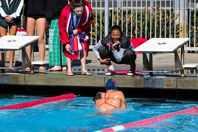 RUHS Swim 2019