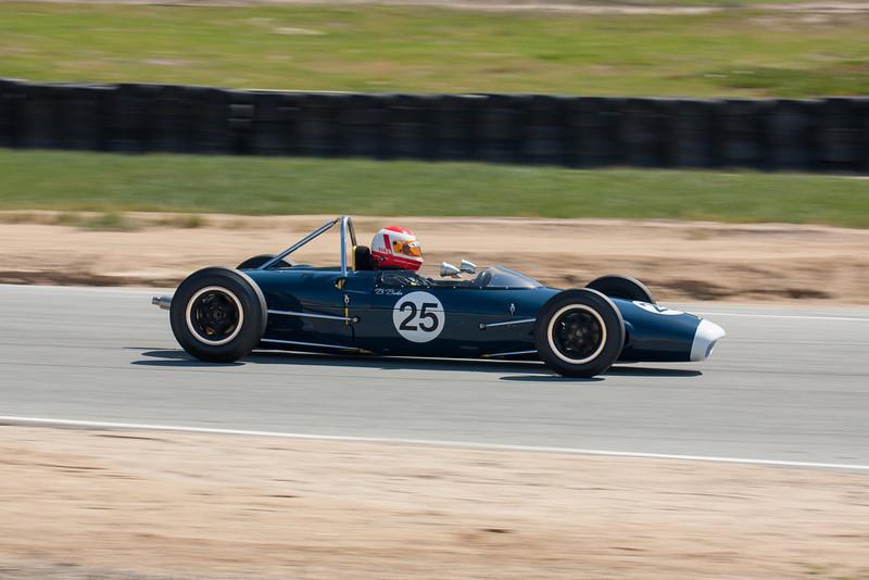 1963 Lola Mk 5A