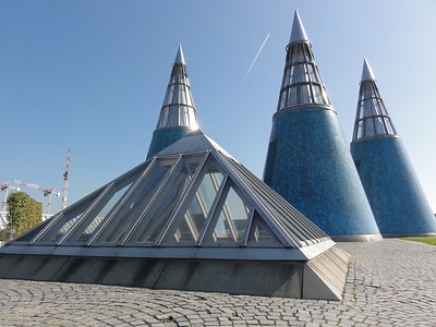 Bundeskunsthalle, Bonn 2014
