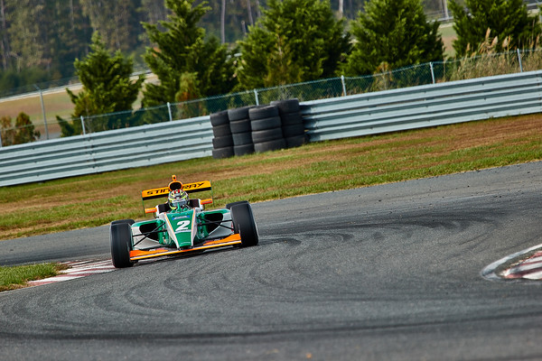 Indy Pro 2000 Series Images
