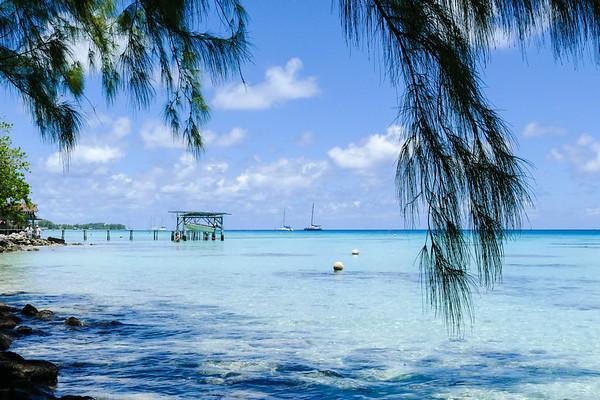 French Polynesia: Fakarava