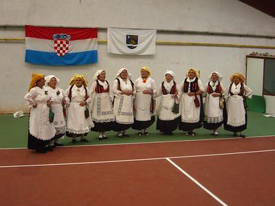 3. Europa Cup Slavonski Brod 8. studenog 2008