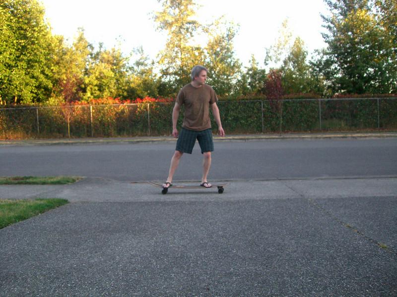 Skater dude...oh yeah
