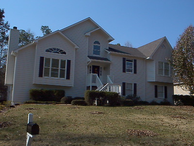 09-00 - We bought a house - Smyrna, GA