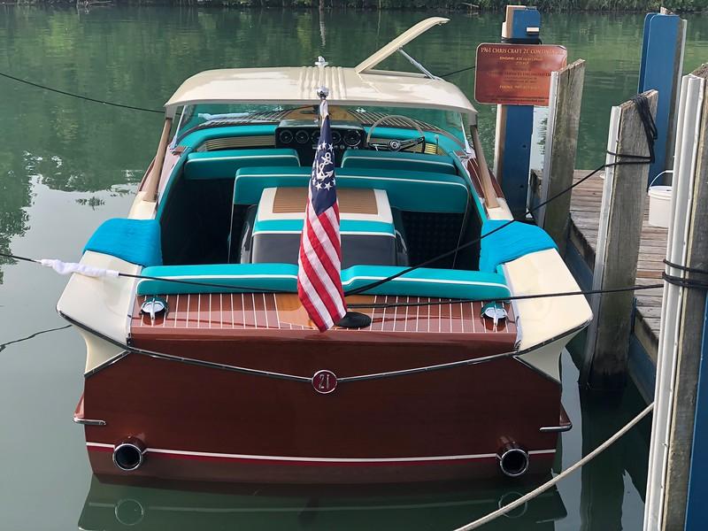 Port Huron International Boat Show 2018