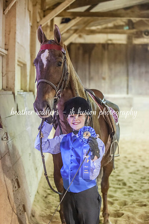 Winter Wonderland Horse Show 2019