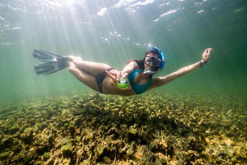 4-14 Catalonia Snorkeling