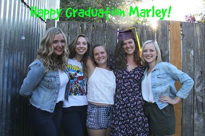 Marley's Graduation Partay