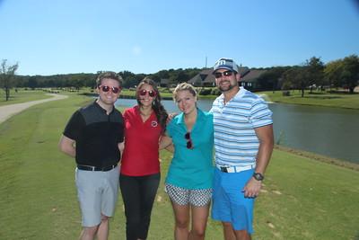 2016 Fall Golf