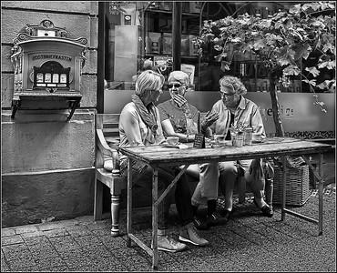 Limburg an der Lahn: the people