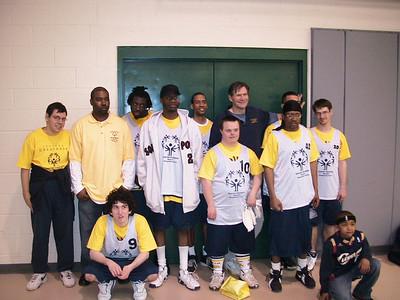SOMD Basketball