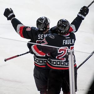 Canes vs Canadiens 12.31.13