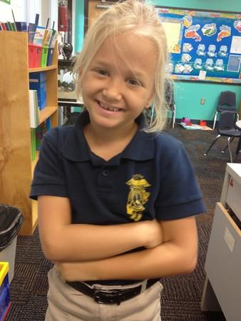 Misc. 2nd grade Classroom 2013-14