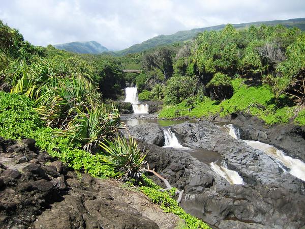 Hawaii January 2008