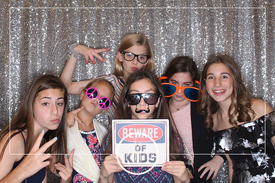 October 20, 2018 Alexandra's Bat Mitzvah