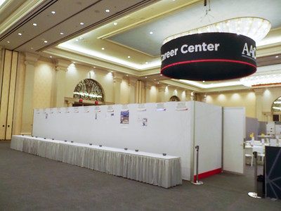 Career Center - E67