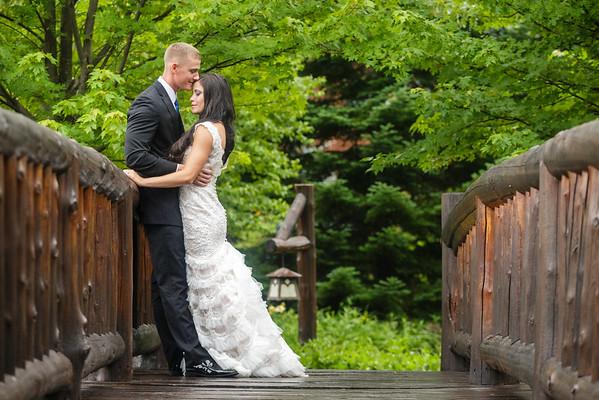 Jessica & Ethan's Wedding Day