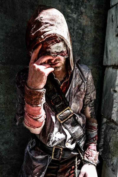 Soulsborne Photoshoot