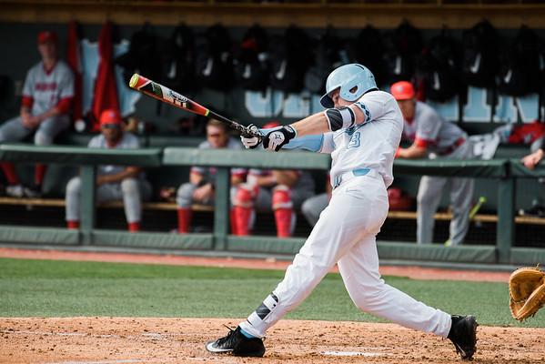 Carolina Baseball