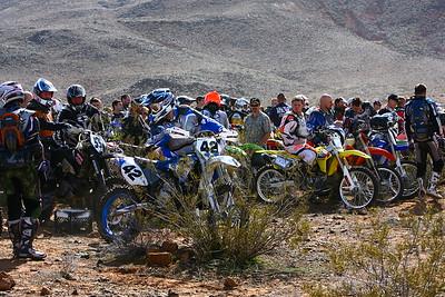 Rhino Rally 09
