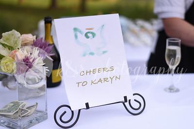 Dinner for Karyn