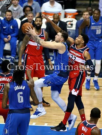 2018-19 Basketball