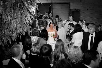 Sarah and Joel Burke Wedding -Secondary