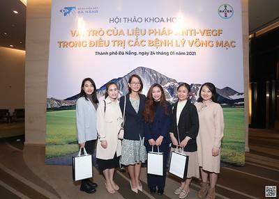 BAYER Vietnam | Hội thảo khoa h�c tại Novotel �à Nẵng | Chụp ảnh in hình lấy li�n Sự kiện tại �à Nẵng | Da Nang Photobooth
