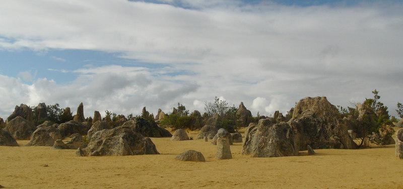 20060424_2034 Pinnacles, Western Australia.