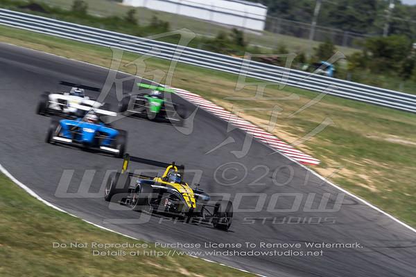 (08-2016) Formula Atlantics Class @ NJMP Thunderbolt