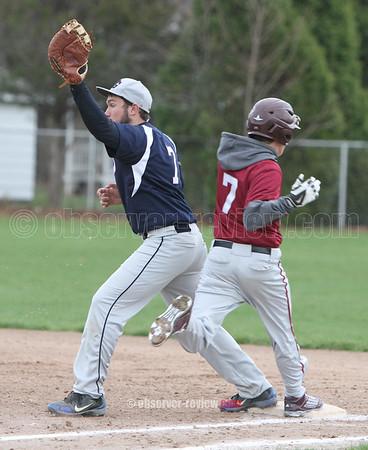 Odessa/Watkins Baseball 4-24-15